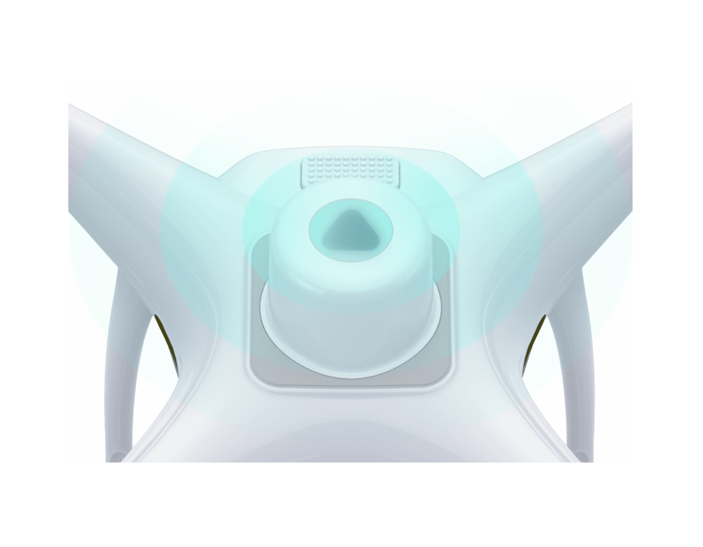 DJI Phantom 4 MSP