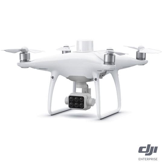 DJI Phantom 4 Multispektrál