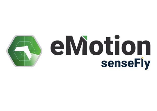 senseFly eMotion