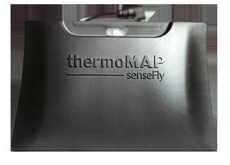 senseFly ThermoMAP